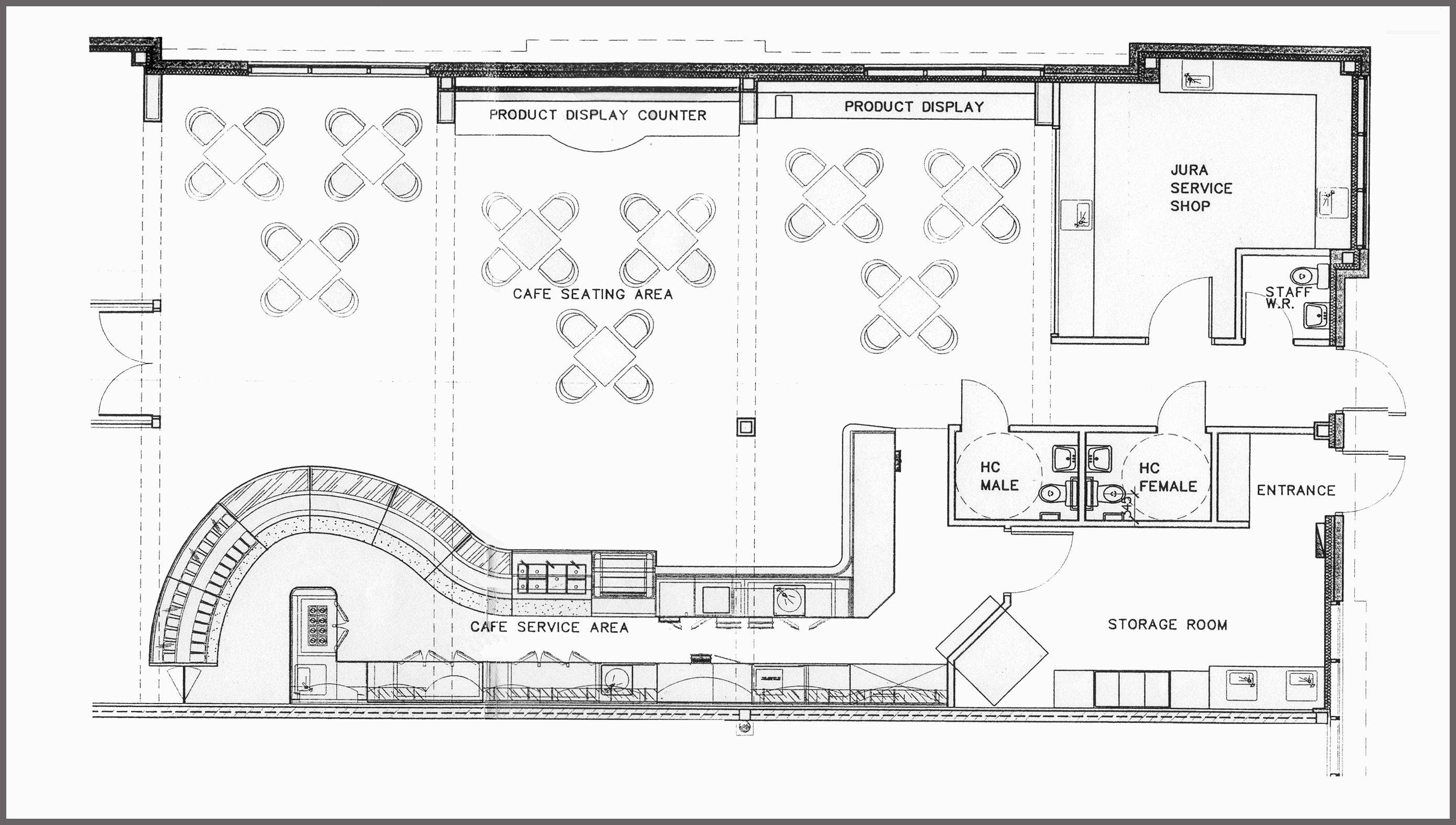 Italian Floor Plans Faema Inc